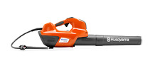 Husqvarna 536LiBX Battery backpack blower (skin only) *NEW*