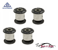 NEW Volkswagen Touareg Audi Q7 Set of 4 Control Arm Bushings OEM LEMFORDER NEW