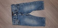 GAP Boys Jeans with Checked Lining Size 12-18 months