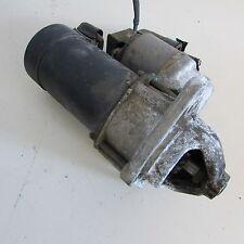 Motor de arranque D6RA249 Opel Corsa C 2000-2006 usado (10015 30-5-C-3d)