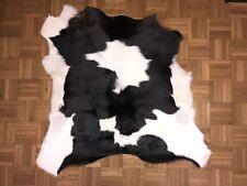 NEW 100% NATURAL HAIR COWHIDE RUG