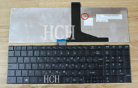 Original Russian for TOSHIBA SATELLITE C850 C855D C850D C855 C870 C875 keyboard