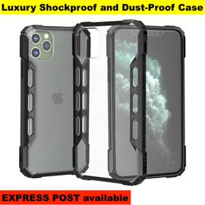 For iPhone12/12Pro/12Pro-Max Shockproof and Dust-proof Luxury Case
