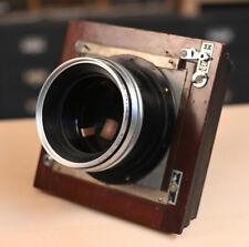 Kodak Portrait lens 405mm f/4.5 Large Format 8x10