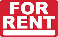 2 - FOR RENT - SIGNS- #PS-421