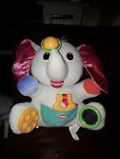 Playskool Busy Elephant Baby Activity Toy