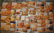 Nutrisystem Lot of 33 - Dinners Lunches Breakfasts etc #3 - Fresh- see listing