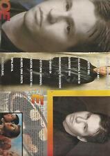 SP37 Clipping-Ritaglio 1995 Val Kilmer Eroe per caso