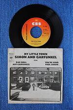 SIMON & GARFUNKEL / SP CBS 3712 / 1975 ( NL )