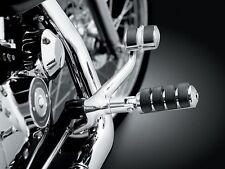 Kuryakyn 8022 Brake Pedal Cover Harley Dyna Sportster V-Rod and Metric Models