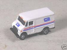 N Scale 1995 US Mail Truck