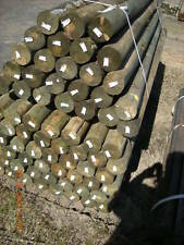 log treated pine koppers