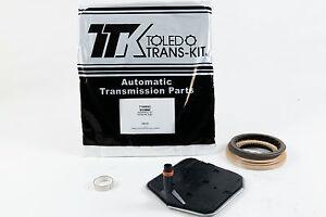 GM 700R4 4L60 TRANSMISSION OVERHAUL REBUILD KIT 1982-1993 RAYBESTOS FILTER GM