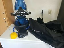 New listing Yamaha RDS250 Seascooter  new battery