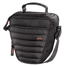 Dslr noir caméra sac étui pour nikon D5200 D3200 D3300 D800 D3 brand new