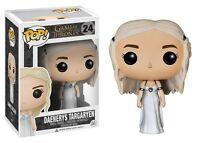 Funko Pop Game of Thrones Daenerys Targaryen 24 vinyl figure boxed