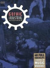 Gothic Industrial Madness  DVD Used - Very Good