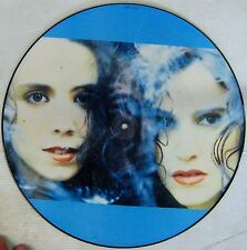 Wendy & Lisa Maxi 45 tours Picture disc 1990