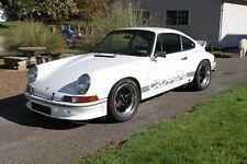 1982 Porsche 911 Carrera RS