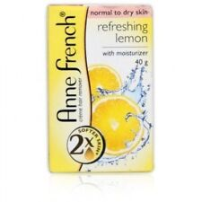 Best Anne French Hair Removal Cream Refreshing Lemon With Moisturizer 40 Gram