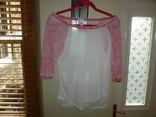 """FOREVER 21 - T Shirt - Size Small - """"In great Condition"""""""