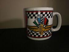 Indianapolis motor speedyway 16oz mug. Indy 500#