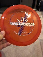 Dynamic Discs Lucid Getaway 168g