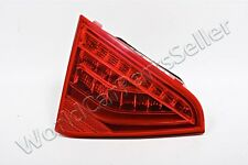 Audi A5 S5 RS5 2 Door Facelift 2012- LED Inner Tail Light Rear Lamp Left OEM