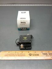 New Pollak 54-854Plp High Amp Circuit Breaker 120Amp Auto Reset, Waterproof