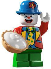 LEGO Minifigures 8805 SERIE 5 piccolo clown in Nuovo Di Zecca Sigillato in fabbrica pacchetto