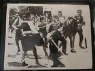 1914 SARAJEVO GAVRILO PRINCIP ASSASSINATION FRANZ FERDINAND WWII PHOTO RARE OLD