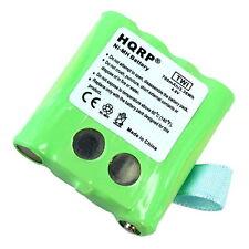 HQRP Batería para Motorola SX700 / SX700R / FV700R / BNH370 Radio de dos vías