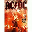 USED (VG) Live At River Plate (DVD/ Large T-Shirt Bundle) (2011)