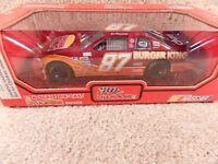 New 1995 Racing Champions 1:24 Diecast NASCAR Joe Nemechek Burger King Chevy