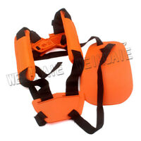 STANDARD SHOULDER STRAP HARNESS For ECHO HOMELITE POULAN STIHL GRASS TRIMMER