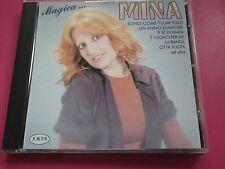 MINA MAGICA RARO CD 1995 - EDIZIONE JOKER Raccolta Successi Best