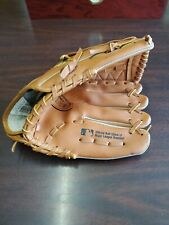 "Wilson Youth Baseball Glove Advisory Staff A2134 Dual Hinge Crownweb 11"" Rht"