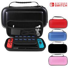 Schutzhülle für Nintendo Switch Hartschalen Tasche Hard Case Reiseetui Hülle