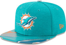 New Era Miami Dolphins Draft On Stage 2017 Limited Edition Snapback Cap S M 950