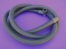 1240881-70/4 GENUINE ELECTROLUX, SIMPSON D/washer Drain Hose 2.3M 19/21mm 90 Deg