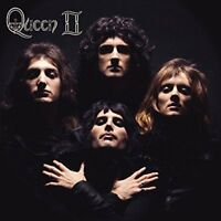 Queen - Queen II [2011 Remaster] [CD]