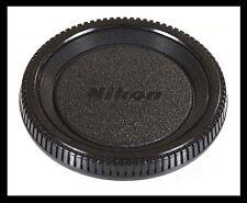 SONIA Made Camera Body Cap cover FOR NIKOND3000 D3100 D90 D80 D60 D40 D100& MORE