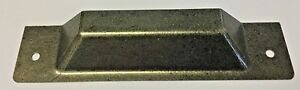 PANASONIC COMMERCIAL MICROWAVE WAVEGUIDE COVER PART NO ANE2055Z70BP