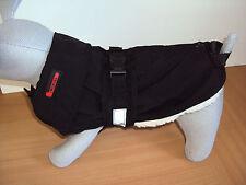 Hundemantel Wintermantel No Limit in schwarz Teflon Gr.52 von Karlie