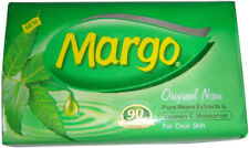 Margo Neem Soap with active Neem Oil  75 gm X 4 P