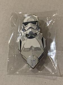 Star Wars Celebration 2020 Stormtrooper Pin Badge