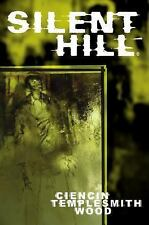 Silent Hill: Dying Inside  ** Brand New **