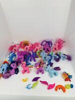 My Little Pony Figure Lot