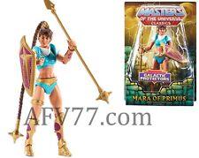 Masters of the Universe MOTU Classics MARA of PRIMUS