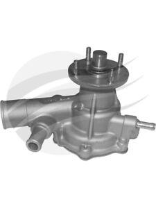 Tru-Flow Water Pump For Toyota Corolla Ke70 1.3L 4K-C 05/83-07/83 (TF897)
